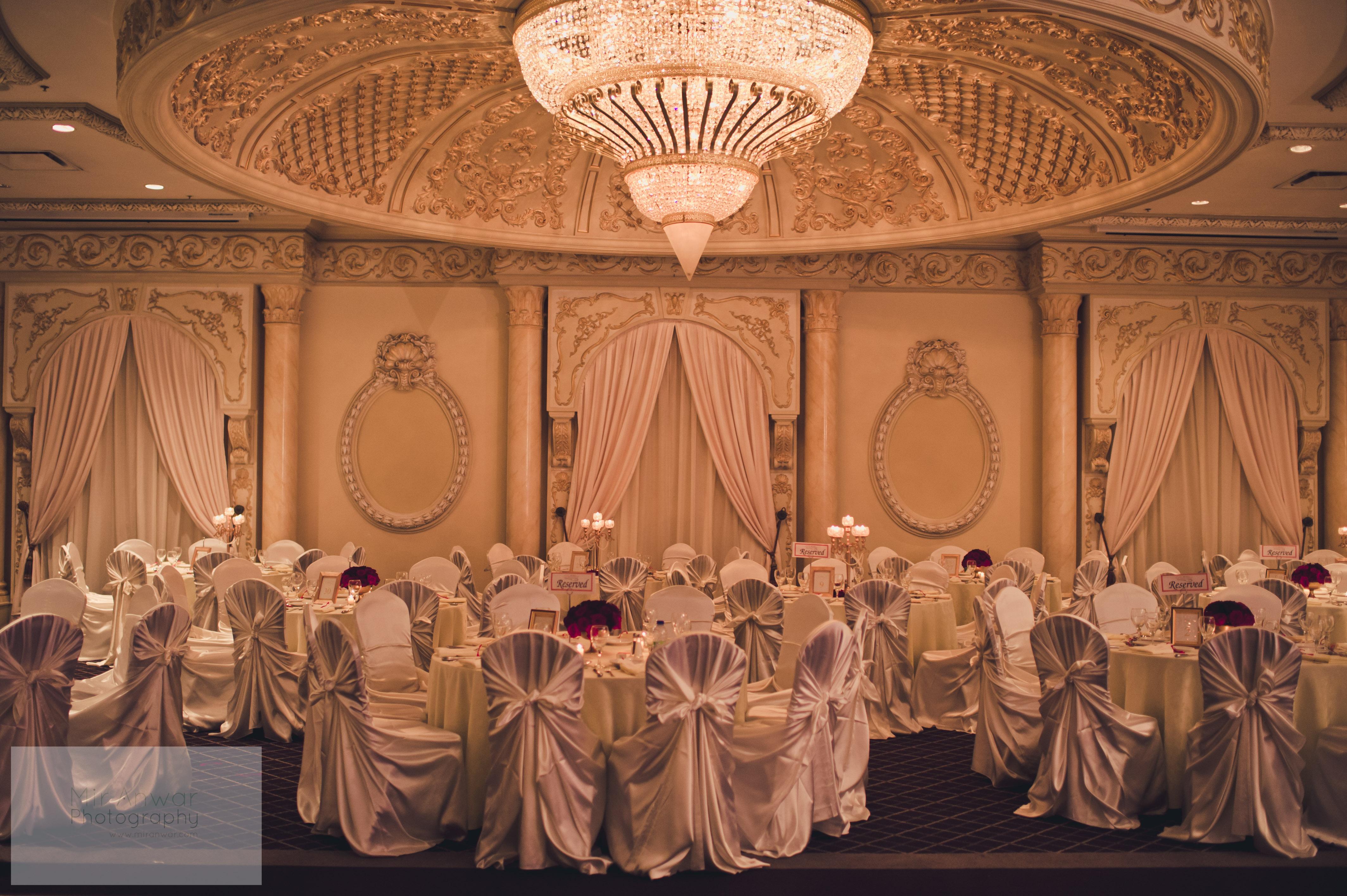 Pakistani Wedding Venue Toronto Mybigfatpakistaniwedding
