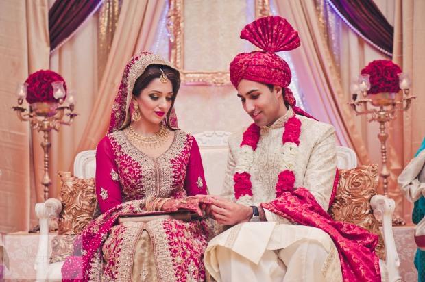 wedding day 2  a glimpse into my big fat pakistani wedding